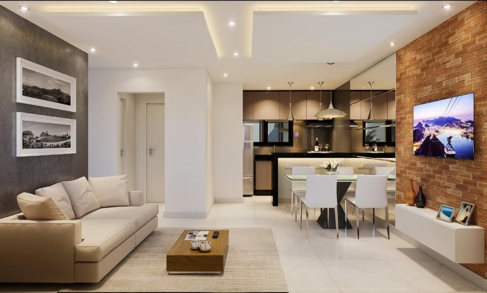 Prada Mood Residences - Foto 1 de 6
